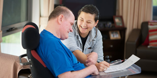 neurological conditions care service